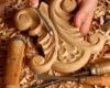 وجود ۳ هزار کارگاه تولید صنایع مبل و منبت در تویسرکان