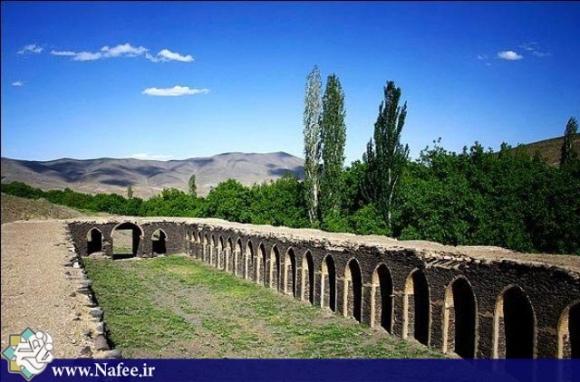 روستای ورکانه در حدود 20 کیلومتری جنوب شرقی شهر همدان قرار دارد.