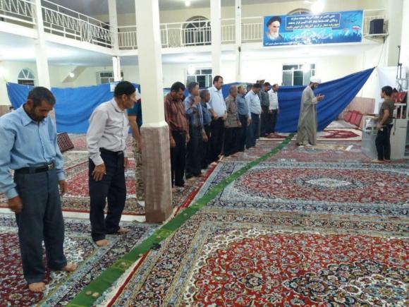اقدامات جهادی گروه  شهید الحسینی در نقاط مختلف استان همدان ادامه دارد
