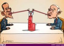 خون اشام های غزه
