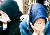 خرید و فروش دختران عراقی در محفل داعش