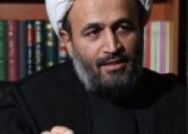 حجت الاسلام پناهیان؛ شب تاسوعای 93