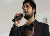 آهنگ جدید حامد زمانی با نام «صامدون»