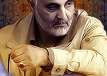 پیام حاج قاسم سلیمانی خطاب به اسیر داعشی
