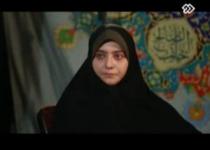 روایت چادری شدن دختری که از دین متنفر بود +فیلم