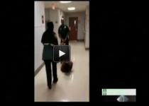 افشای یکی دیگر از شکنجه گاه های پلیس آمریکا