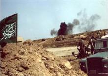 گردان ۱۵۳ قاسم بن الحسن تویسرکان با ۳۵ شهید صفشکن عملیات مرصاد بود.