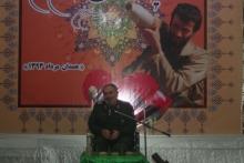 جبهه مقاومت اسلامی در حال شکل گیری است