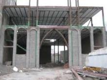 روند ساخت مساجد مسکن مهر همدان کند است