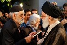 شاعران انقلاب وارثاني لايق براي گنجينه شعر و ادب فارسي