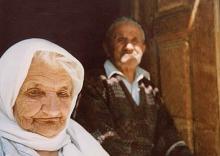 سالمندان سرمایه های گرانقدر جامعه اند
