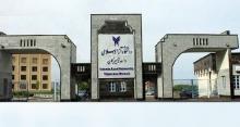 تصویب ۴ رشته های جدید تحصیلی در دانشگاه آزاد تویسرکان