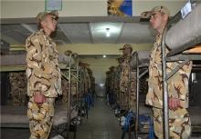 خدمت سربازی برای نخبگان راحت تر میشود