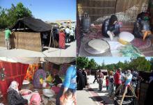 عشایر شهرستان نهاوند با 7500 نفر جمعیت بیش از 800 تن انواع فراورده های لبنی و دامی تولید می کنند.