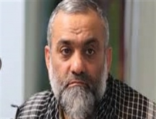 سردار نقدی:ساخت 2400 سالن ورزشی بسیج در 3 سال نمادی از مدیریت جهادی است