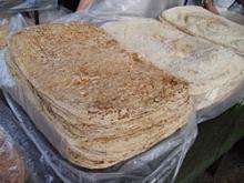 قيمت نان به زودي در همدان افزایش می یابد