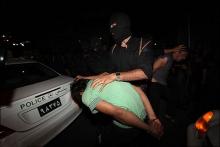 دستگیری قاتل، در کمتر از 24 ساعت در تویسرکان