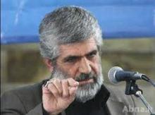 دردهای پدرشهیداحمدی روشن و عدم پذیرش دولت به منزل شهید