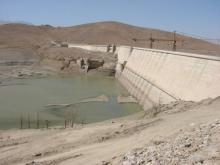 همدان یکی از استان های مبتلابه خشک سالی است