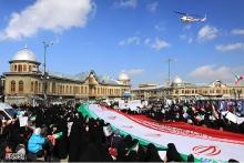 صدور بیانیه اصحاب فرهنگ، هنر و رسانه استان همدان در سی و هفتمین سالگرد پیروزی انقلاب اسلامی ایران