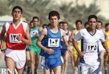 ورزشکاران همدانی در مسابقات بین المللی دو و میدانی دهه فجرخوش درخشیدند