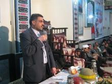 عزت و اقتدار ملت ایران به برکت خون شهداست