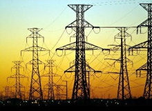 رشد پیک بار برق در استان همدان نسبت به میانگین کشوری کمتر بوده است