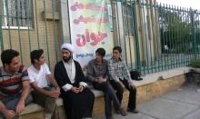 برپایی ایستگاههای نوروزی هم اندیشی دینی در مراکز تفریحی همدان