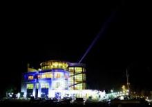 شهرداری همدان از هتل های پنج ستار هیچ عوارضی دریافت نمی کند