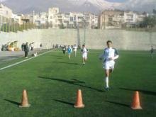 دعوت از دونده های همدانی به اردوی تیم ملی