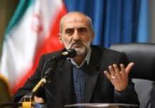 هدف دشمن از «توافق وین» براندازی نظام اسلامی است