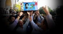 """دعا کن """"مسعود جان""""، دعا کن دستهایمان هرگز باز نشود؛ این جا کوسه ها زیادند!"""