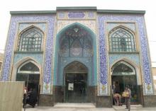بقعه شاهزاده حسین(ع) در همدان قطب گردشگری مذهبی میشود