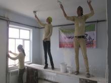 اجرای طرح هجرت 10روزه دانش آموزی در کبودراهنگ