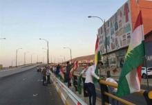 برگزاری همه پرسی در کردستان عراق به تعویق افتاد