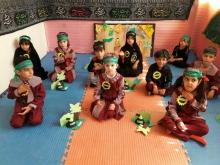 کودک, روز جهانی کودک, مهدکودک, هر کودک نشانی خداست