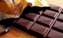 شکلات تلخ بخورید تا فشار خونتان بالا نرود
