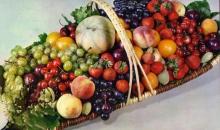 پنج میوه ضد سرطان