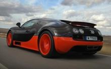 سریعترین خودروی جهان+تصاویر