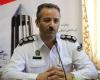 رییس پلیس راهنمایی و رانندگی استان همدان