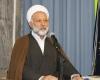 حجت الاسلام اکبر بیگلری دادستان ویژه روحانیت غرب کشورشد