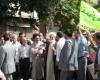 مسیرهای راهپیمایی روز قدس در همدان اعلام شد