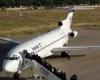 فرودگاه همدان آمادگي پوشش پروازهاي حج استان هاي همجوار را دارد