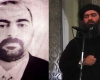 رهبر داعش اسرائیلی و مامور موساد است