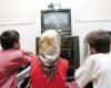 اثرات مخرب رسانه های تصویری بر کودکان
