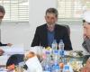 برق رسانی به روستای ساری بلاغ طی مانور عملیاتی مدیریت بحران