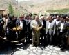 با حضور معاون رئیس جمهور در همدان/ سوئیتهای اقامتی VIP گنج نامه همدان افتتاح شد