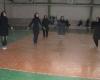 آغازمسابقات طناب زنی قهرمانی بانوان کشور در همدان