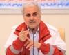 افتتاح خانه داوطلب در یکی از مساجد همدان