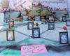 کنگره ۴۰۳ شهید اسدآباد برگزار میشود